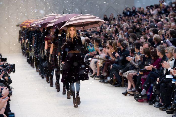 Style at London Fashion Week