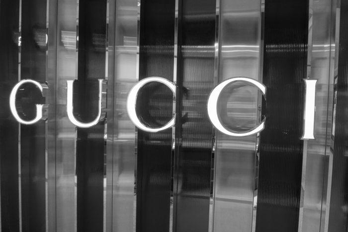 Gucci The Luxury Italian Fashion Brand